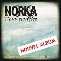 Norka sur annuaire de Bunny